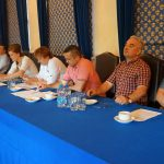 dsc09821 150x150 - Wyjazdowe posiedzenie Rady AKO w Termach Uniejów