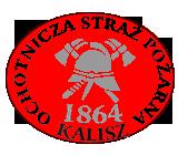 Ochotnicza Straż Pożarna wKaliszu - ul.Piskorzewska 9, 62-800 Kalisz