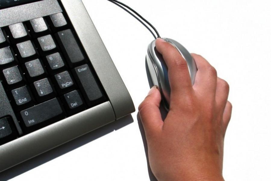komputer jpg 22 12 2014 15 06 - Informacja o wyborze wykonawcy na zakup i dostawę sprzętu komputerowego do Biura Stowarzyszenia Aglomeracja Kalisko-Ostrowska