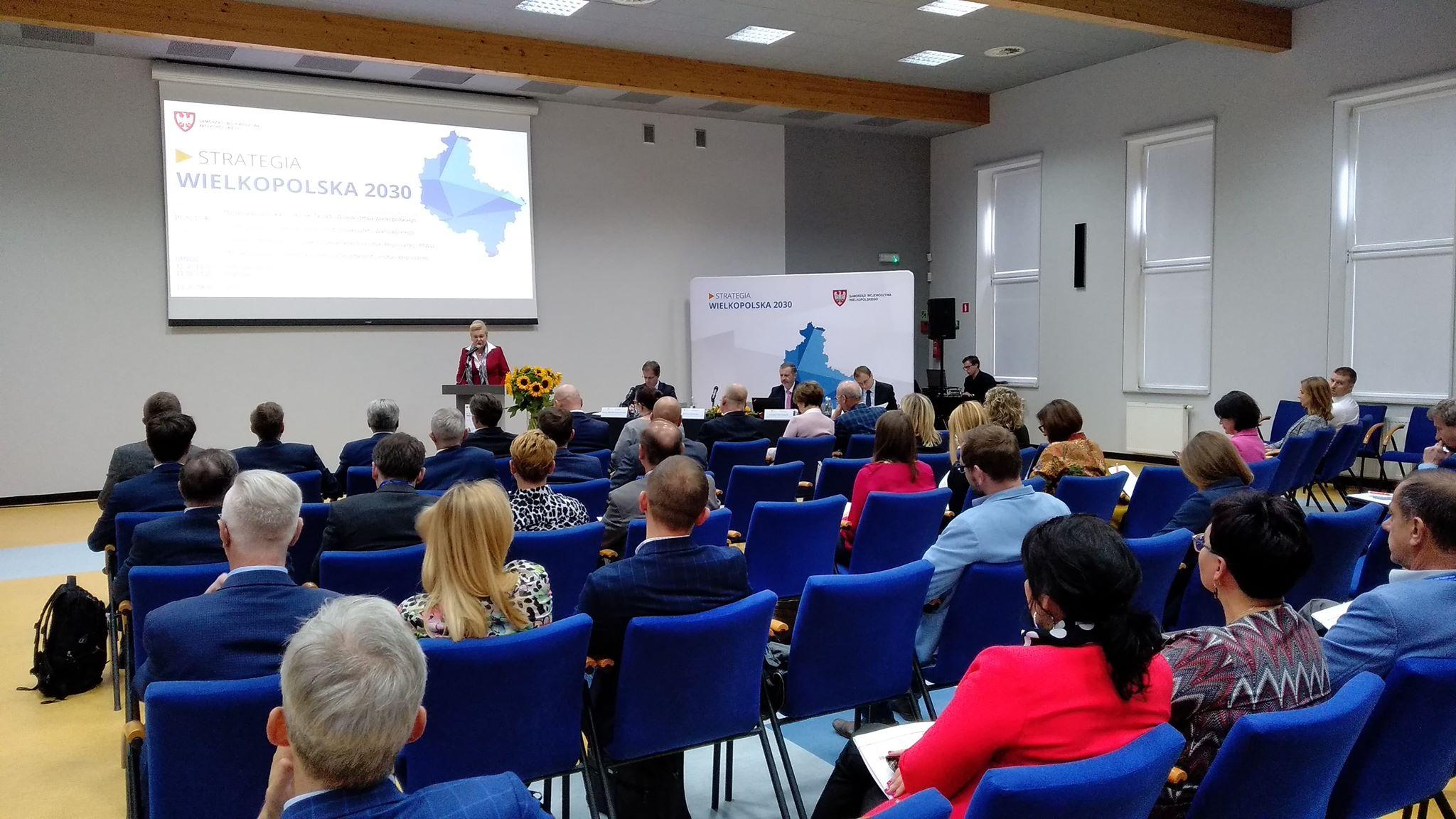 1 - Razem zaplanujmy dobrą przyszłość Wielkopolski. Ruszyły konsultacje społeczne