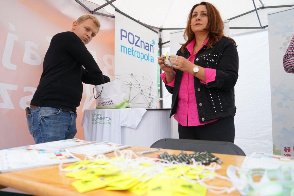 bieg 091 1024x683 - Aglomeracja zaBIEGana o fundusze. Sport i promocja AKO w Poznaniu