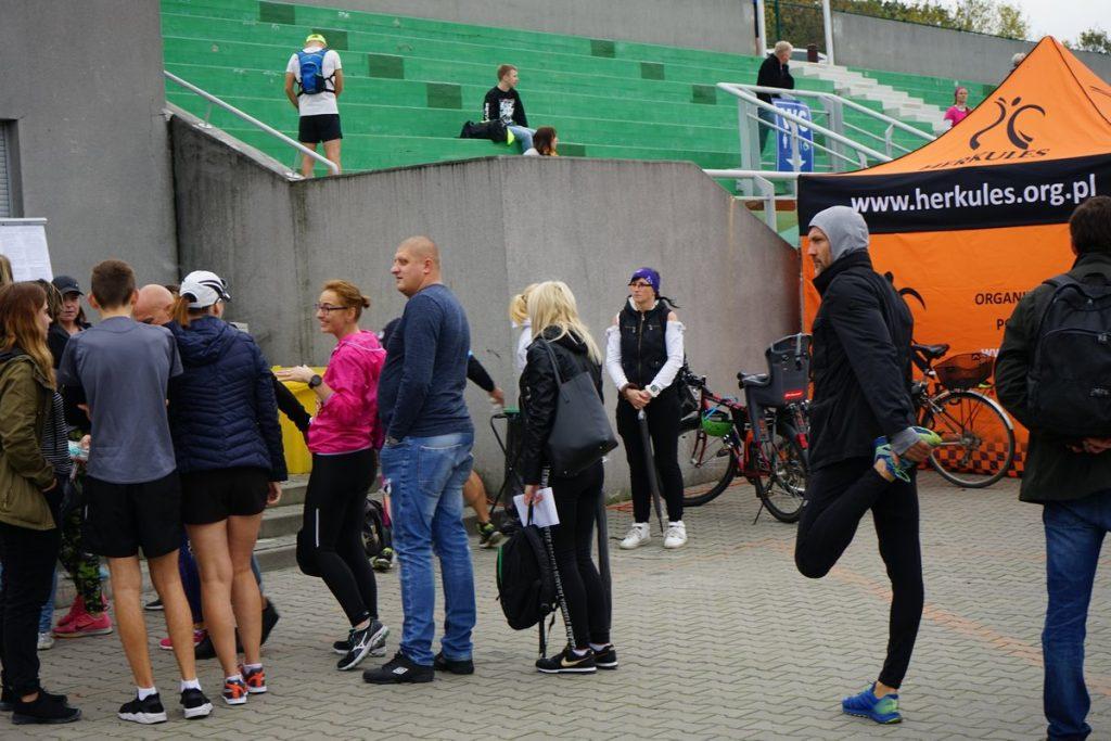 bieg 141 1024x683 - Aglomeracja zaBIEGana o fundusze. Sport i promocja AKO w Poznaniu