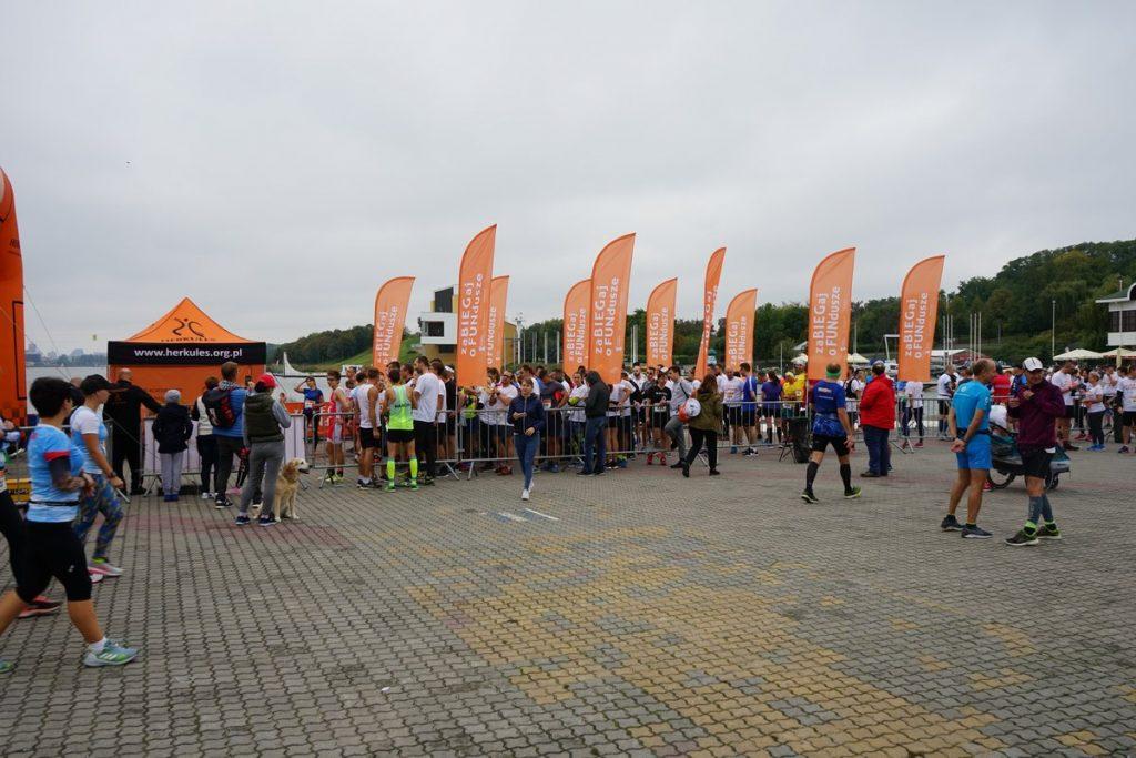 bieg 241 1024x683 - Aglomeracja zaBIEGana o fundusze. Sport i promocja AKO w Poznaniu