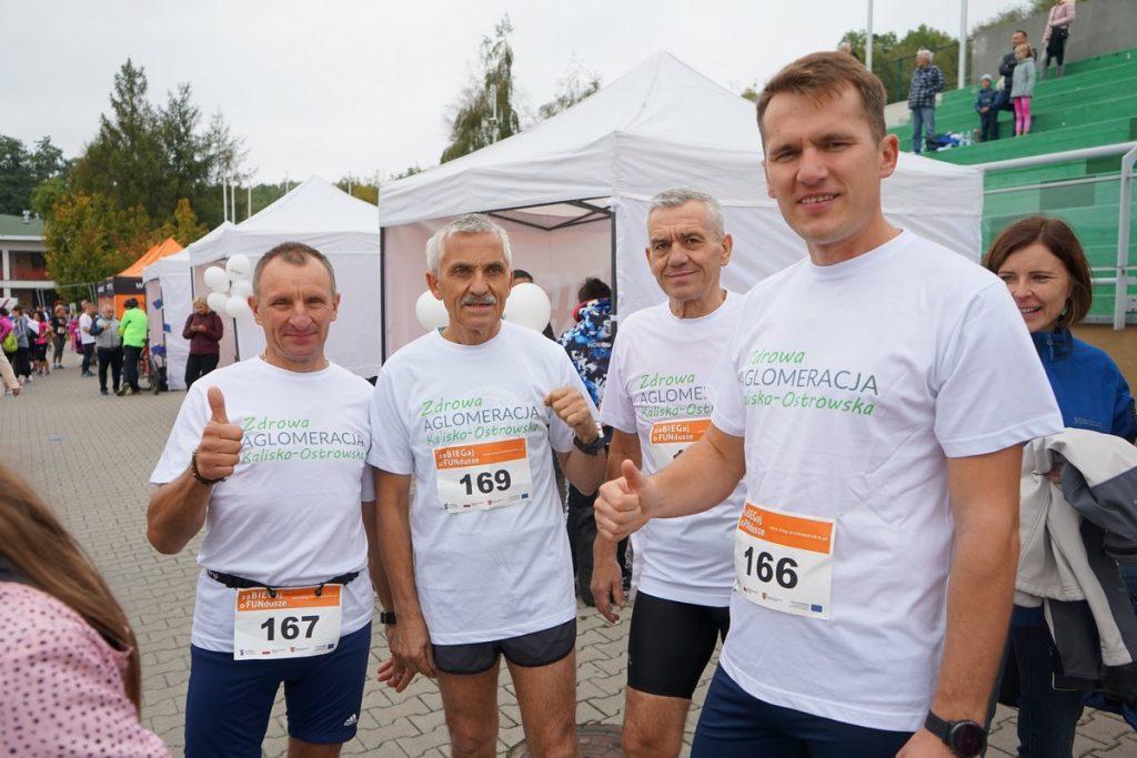 bieg 261 1024x683 - Aglomeracja zaBIEGana o fundusze. Sport i promocja AKO w Poznaniu