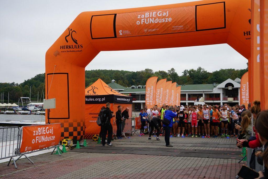 bieg 301 1024x683 - Aglomeracja zaBIEGana o fundusze. Sport i promocja AKO w Poznaniu