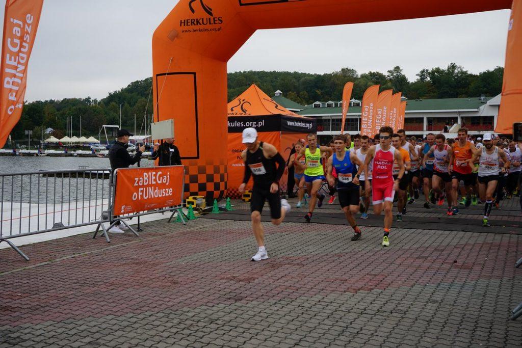 bieg 311 1024x683 - Aglomeracja zaBIEGana o fundusze. Sport i promocja AKO w Poznaniu