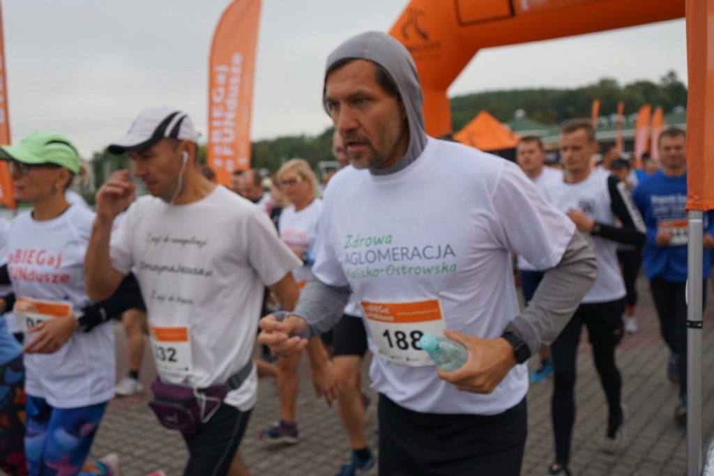 bieg 321 1024x683 - Aglomeracja zaBIEGana o fundusze. Sport i promocja AKO w Poznaniu