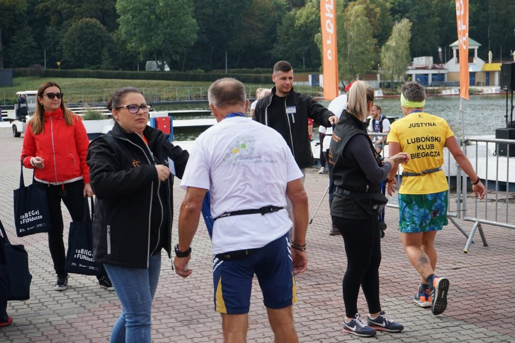 bieg 421 1024x683 - Aglomeracja zaBIEGana o fundusze. Sport i promocja AKO w Poznaniu
