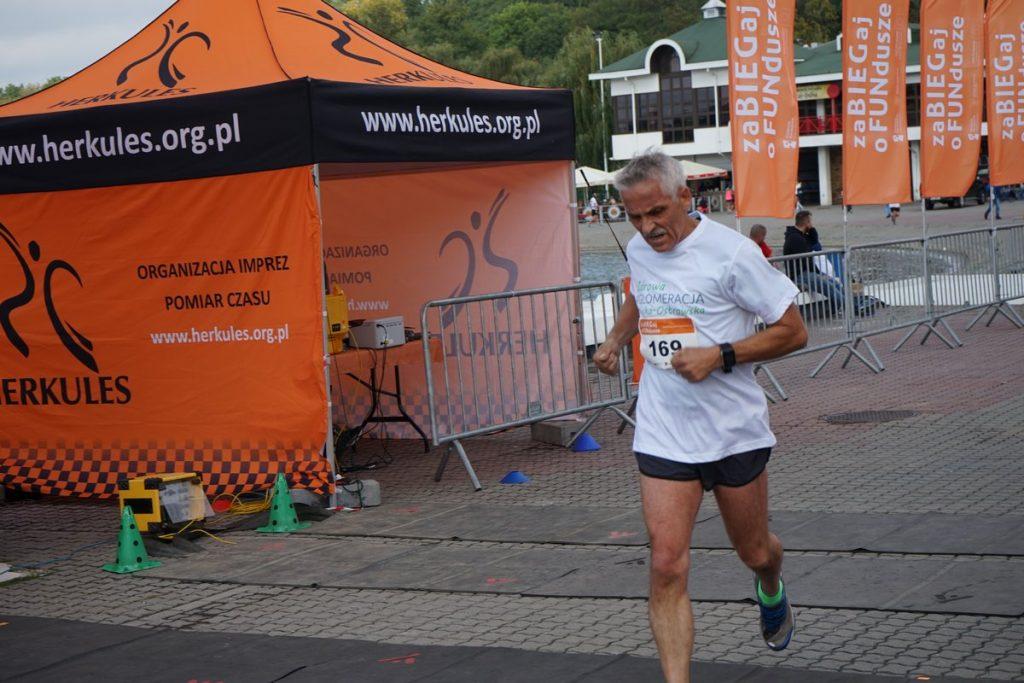 bieg 431 1024x683 - Aglomeracja zaBIEGana o fundusze. Sport i promocja AKO w Poznaniu