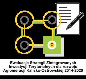 """ogloszenie ewaluacja strategia zit mid term 300x278 - Zapytanie ofertowe na wykonanie usługi badania ewaluacyjnego mid-term pn. """"Ewaluacja Strategii Zintegrowanych Inwestycji Terytorialnych dla rozwoju Aglomeracji Kalisko-Ostrowskiej 2014-2020"""""""