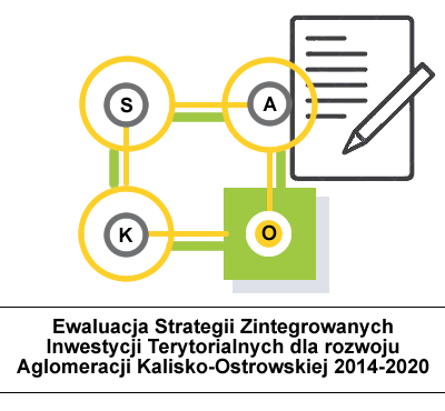 ogloszenie ewaluacja strategia zit mid term - Protokół z wyboru wykonawcy zamówienia w postępowaniu o udzielenie zamówienia publicznego na wykonanie ewaluacji mid-term Strategii Zintegrowanych Inwestycji Terytorialnych dla rozwoju Aglomeracji Kalisko-Ostrowskiej 2014-2020.