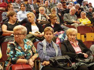 """2 021 300x225 - Projekt """"Czas na Seniora"""" podsumowany. To drogowskaz do dalszych działań dla seniorów"""