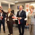 cal oficjalnie otwarte 6 150x150 - Centrum Aktywności Lokalnej w Ostrowie Wielkopolskim oficjalnie otwarte!