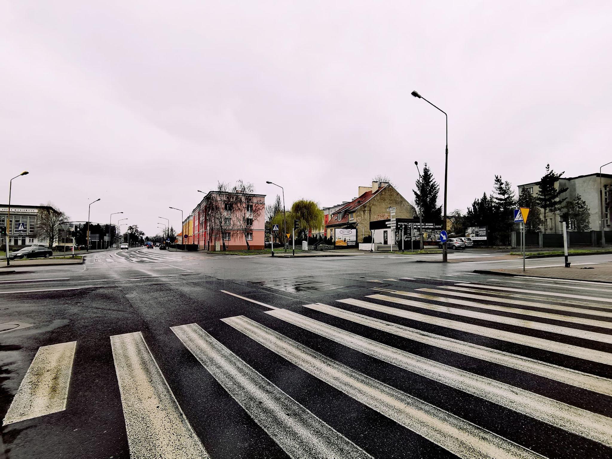 01 - 27 mln zł w ramach ZIT na rozbudowę drogi wojewódzkiej nr 450
