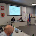I Zwyczajne Posiedzenie Rady Aglomeracji Kalisko-Ostrowskiej