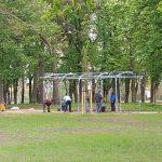 img 20200506 100423179 150x150 - Park w Żelazkowie nabiera nowego blasku