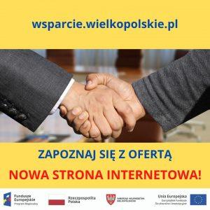 grafika 300x300 - Pomoc dla wielkopolskich przedsiębiorców w łagodzeniu ekonomicznych skutków epidemii COVID-19