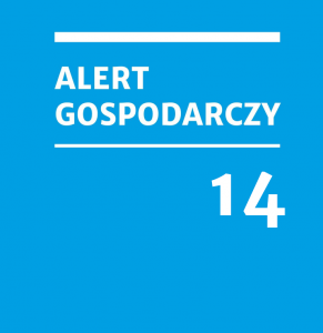 zajawka alert14 291x300 - Najnowszy Alert Gospodarczy 14: Konsolidacja finansów publicznych