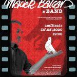 balcar amfiteatr afiszv2 dodruku 150x150 - Tłumy nakoncercie Maciek Balcar & Band wOstrowie Wielkopolskim