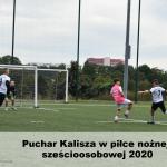 dsc 0004 150x150 - Puchar Kalisza w piłce nożnej sześcioosobowej