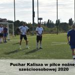 dsc 0268 150x150 - Puchar Kalisza w piłce nożnej sześcioosobowej