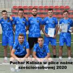 dsc 0570 150x150 - Puchar Kalisza w piłce nożnej sześcioosobowej