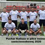 dsc 0757 150x150 - Puchar Kalisza w piłce nożnej sześcioosobowej
