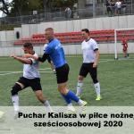 dsc 0763 150x150 - Puchar Kalisza w piłce nożnej sześcioosobowej
