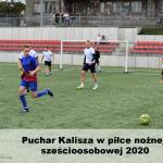 dsc 0778 150x150 - Puchar Kalisza w piłce nożnej sześcioosobowej