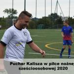 dsc 0791 150x150 - Puchar Kalisza w piłce nożnej sześcioosobowej