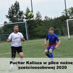 dsc 0805 150x150 - Puchar Kalisza w piłce nożnej sześcioosobowej