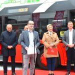 dsc 0210 150x150 - Nowe autobusy elektryczne wOstrowie Wielkopolskim
