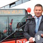dsc 0260 150x150 - Nowe autobusy elektryczne wOstrowie Wielkopolskim