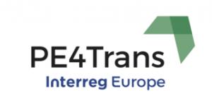Logo projektu PE4Trans