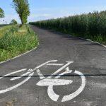"""dsc 0083 kopia kopia 150x150 - Ścieżki rowerowe AKO w programie """"Rowerem przez Wielkopolskę"""""""