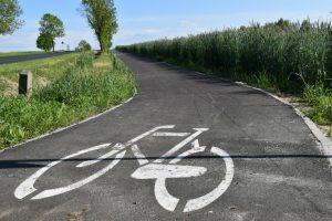 """dsc 0083 kopia kopia 300x200 - Ścieżki rowerowe AKO w programie """"Rowerem przez Wielkopolskę"""""""