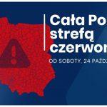 cala polska czerwona strefa 150x150 - [COVID-19] Cała Polska czerwoną strefą!