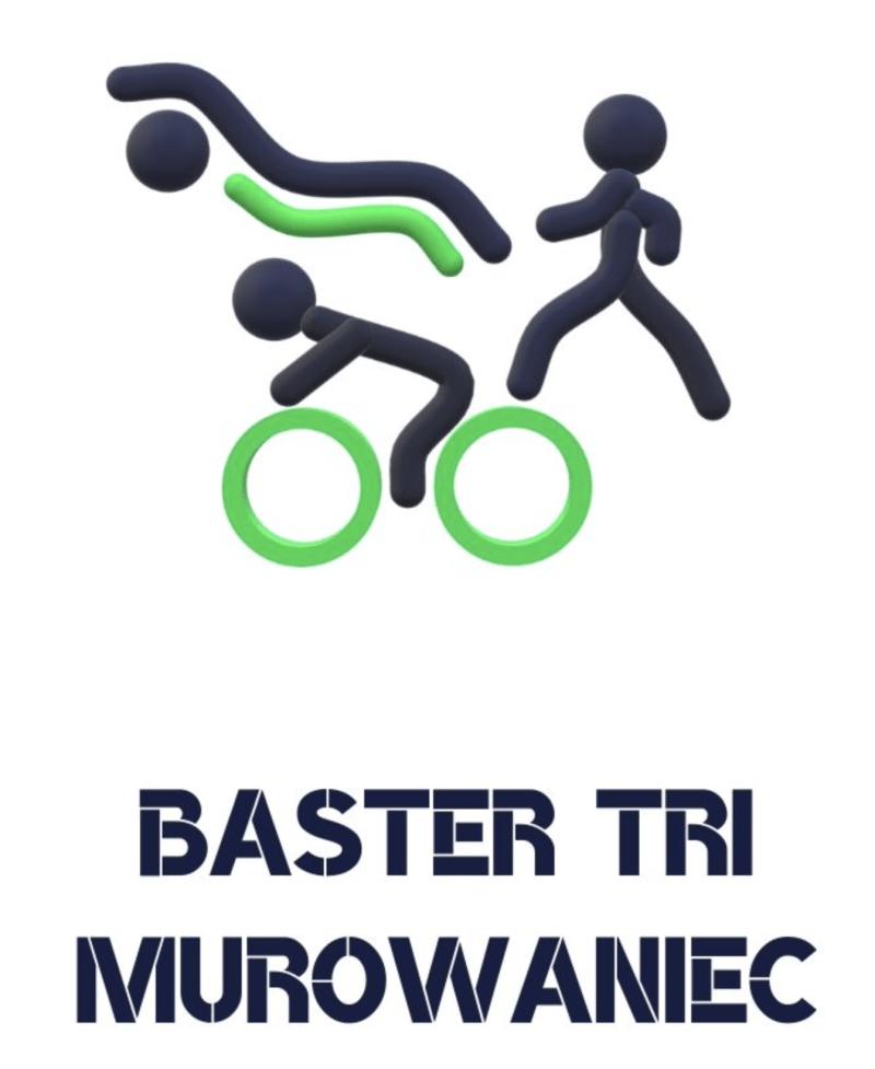 """Triathlon baster tri"" Gmina Koźminek."