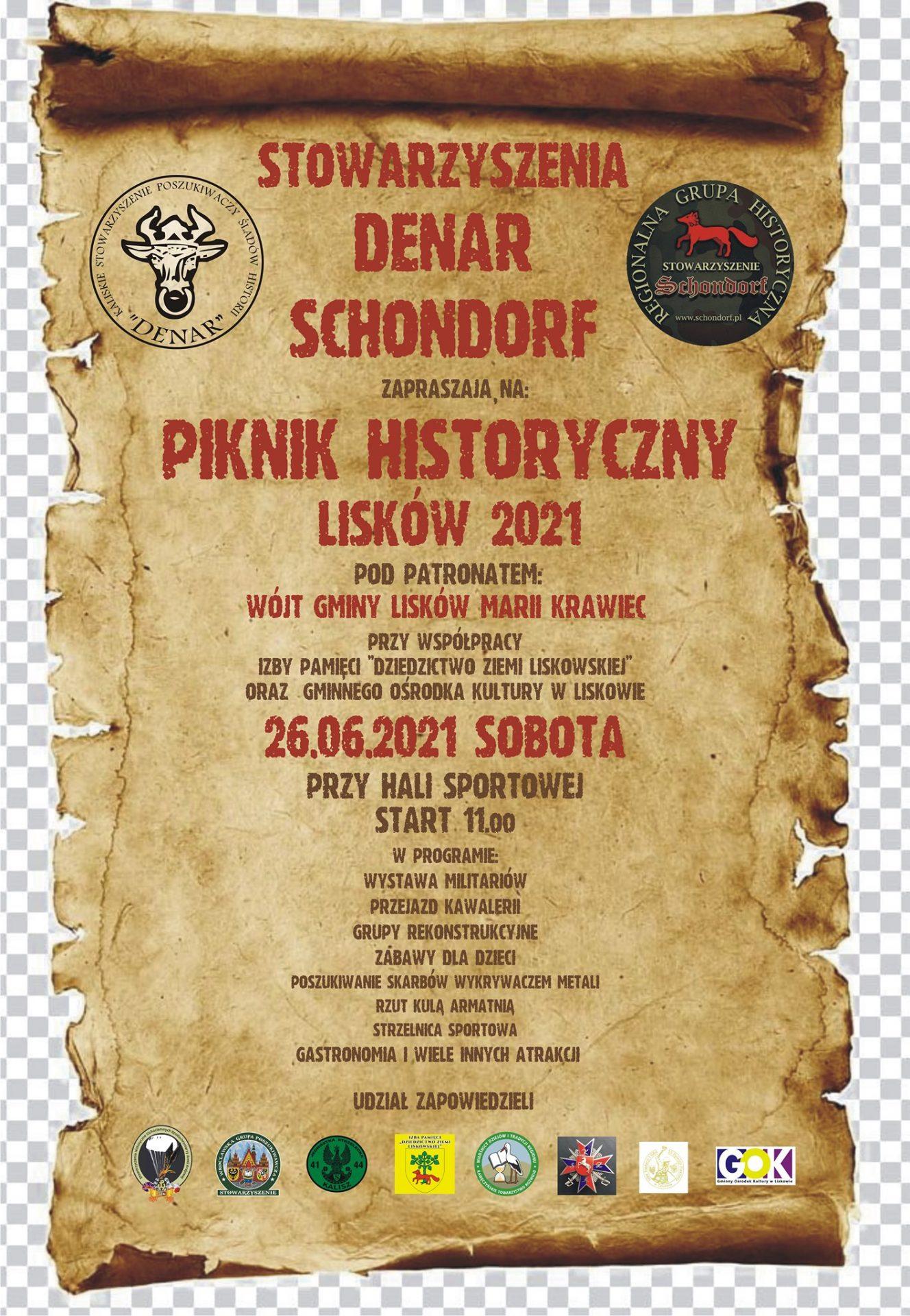 """""""Piknik Historyczny"""""""