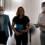"""20210625 101452 150x150 - Wsparcie dla szpitali wramach projektu pn.""""Program edukacji zdrowotnej, wykrywania HBV iHCV orazszczepień przeciwko WZW typu B naterenie Aglomeracji Kalisko-Ostrowskiej"""" !"""