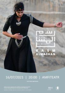"""Rasm Almashan"""