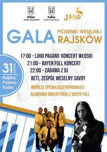 bayer full 213x300 - Gala Piosenki Weselnej!