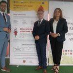 dr durajski e.milewska prezydent podsadny 150x150 - Program edukacji zdrowotnej, wykrywania HBV iHCV orazszczepień przeciwko WZW typu B naterenie Aglomeracji Kalisko-Ostrowskiej.