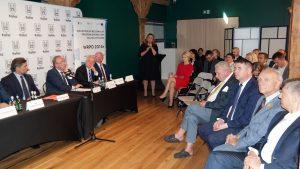 12 300x169 - Wizyta Podkomisji stałej dospraw wykorzystania środków pochodzących zUnii Europejskiej.