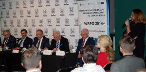 14 300x149 - Wizyta Podkomisji stałej dospraw wykorzystania środków pochodzących zUnii Europejskiej.