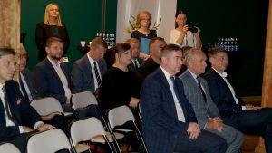 2 300x169 - Wizyta Podkomisji stałej dospraw wykorzystania środków pochodzących zUnii Europejskiej.