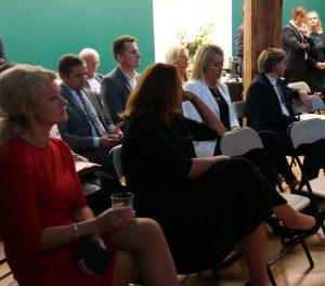 20 300x264 - Wizyta Podkomisji stałej dospraw wykorzystania środków pochodzących zUnii Europejskiej.