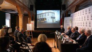 21 300x169 - Wizyta Podkomisji stałej dospraw wykorzystania środków pochodzących zUnii Europejskiej.