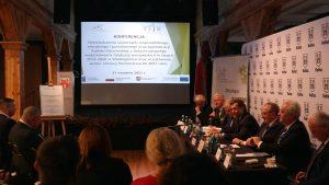 22 1 300x169 - Wizyta Podkomisji stałej dospraw wykorzystania środków pochodzących zUnii Europejskiej.