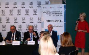28 300x186 - Wizyta Podkomisji stałej dospraw wykorzystania środków pochodzących zUnii Europejskiej.